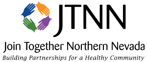 Join Togethern Northern Nevada – JTNN Logo